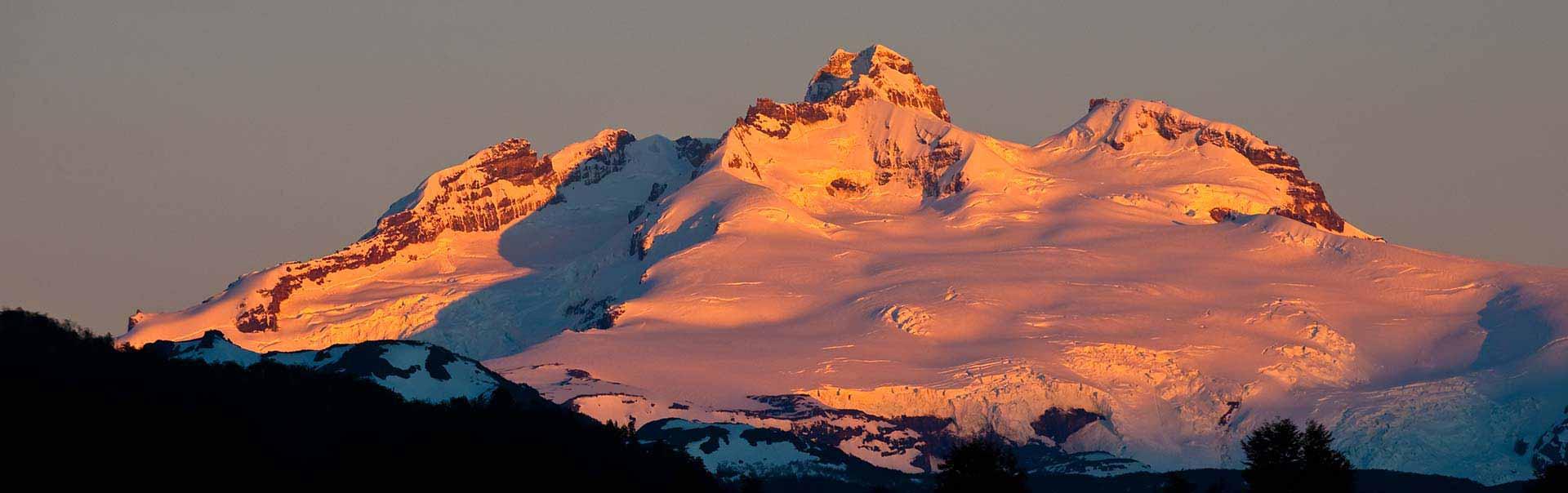 Patagonia nature