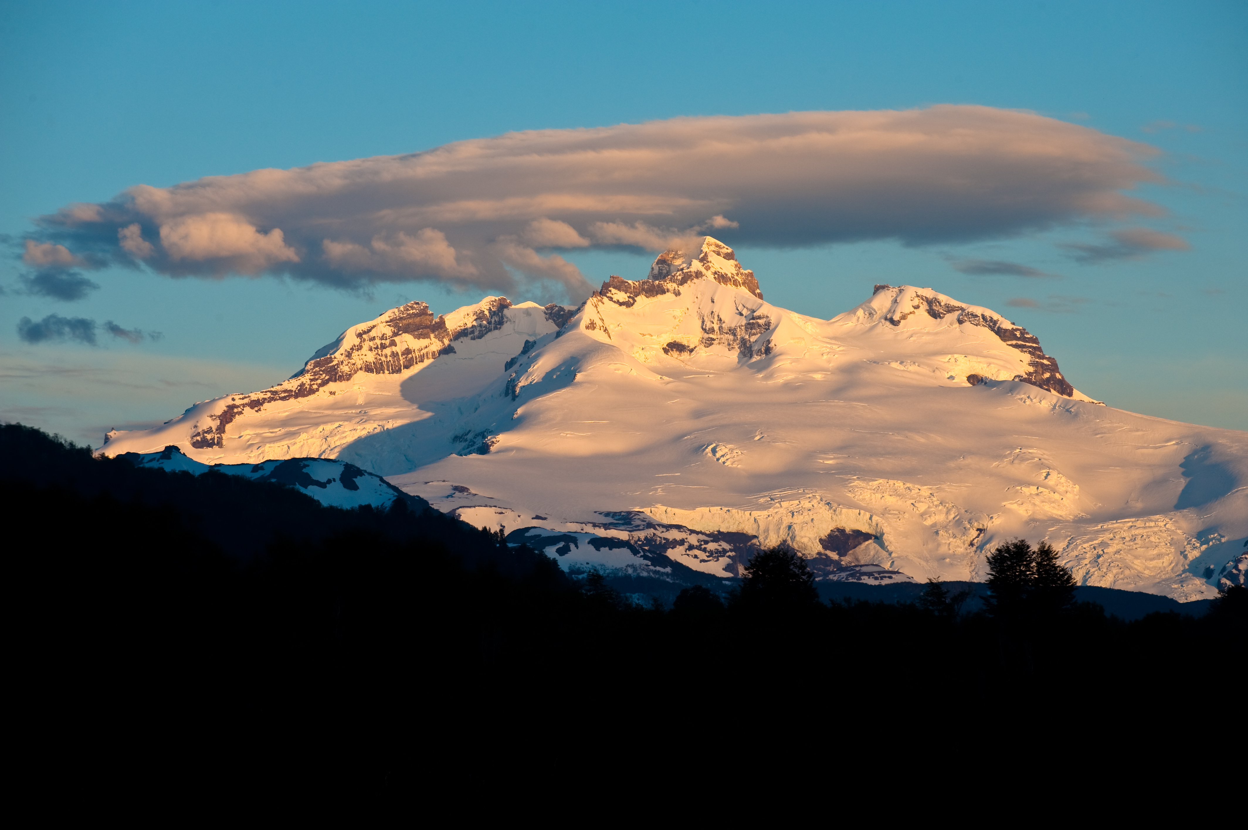 You are currently viewing Rio Manso Lodge and the Endless Winter